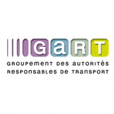 GART (GROUPEMENT DES AUTORITÉS RESPONSABLES DE TRANSPORT)