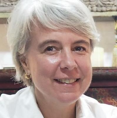 HUGOT Agnès